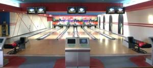 Bowling Alley Pueblo Las Duna Jardines del Rey