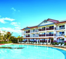 Cayo Coco Hotels Jardines del Rey Islands