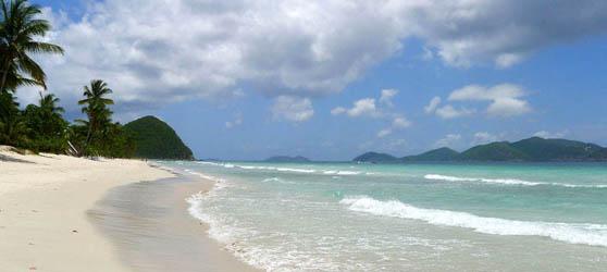 Cayo Cruz Cuba Beach
