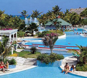 Cayo Guillermo Hotels Jardines del Rey Islands