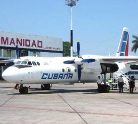 Cayo Las Brujas Airport