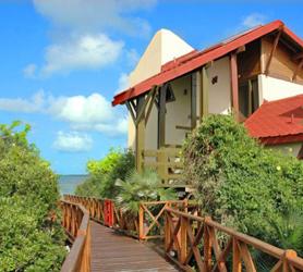 Cayo Las Brujas Hotels Jardines del Rey Islands